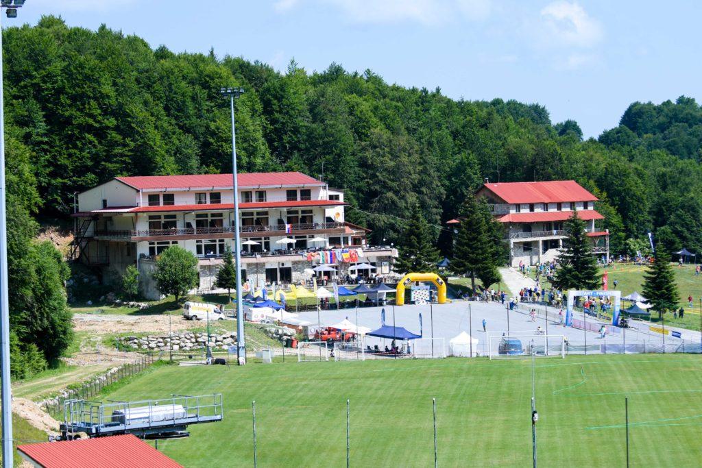 VSF | Hotel 3-5 Pigadia